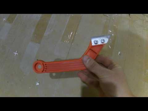 видео: Как отчистить швы на плитке от клея, затерки, быстро и качественно