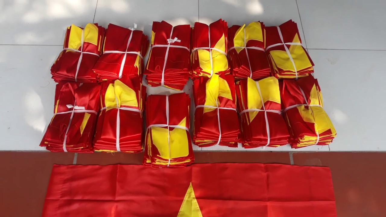 Bán sỉ cờ tổ quốc Việt Nam cờ đỏ sao vàng 15k – Phong Vân s 0989875628 HN & TPHCM