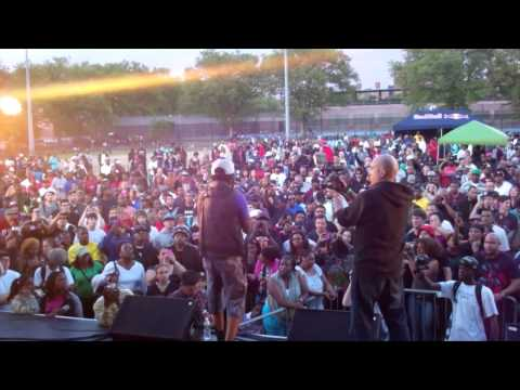 BOOT CAMP CLIK LIVE::  BROWNSVILLE BROOKLYN, NYC 2012