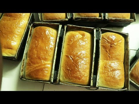 How To Make Bread? | Bakery Food | Bread Making Video | Fruit Bread Making