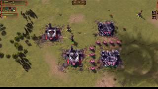 Supreme Commander FAF   Claustrophobia Gamemode!