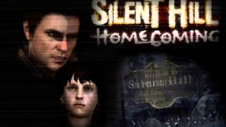 Silent Hill: Homecoming OST- Attitude #70 (09)