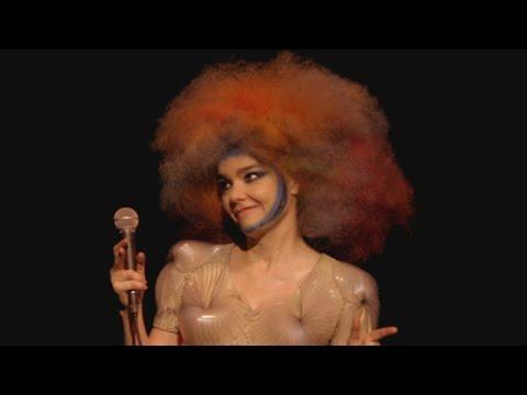 Björk: Biophilia Live (Trailer)