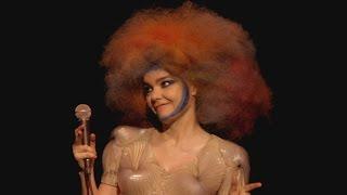 Björk: Biophilia Live (Trailer) thumbnail