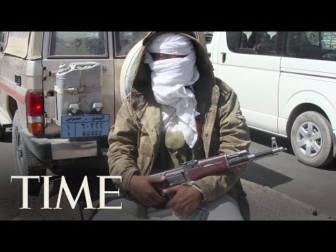 AQAP's Role In The Al Qaeda Network: What You Need To Know | TIME