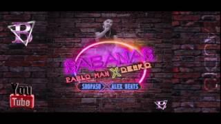 Sabanas - Deyko Ft Pabloman (Prod By Alexbeatz & Shopaso)