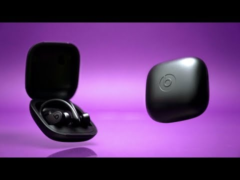 Beats PowerBeats Pro Review - AirPods for Athletes!