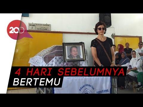 Putri NH Dini Kenang Pertemuan Terakhirnya dengan Sang Ibu Mp3