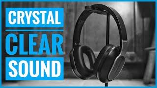 Best Headphones You Never Heard Of! – Phiaton BT460 Wireless Headphones Review (2019)