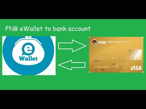 FNB Ewallet Services, Cellphone Banking, Withdrawal, Limit