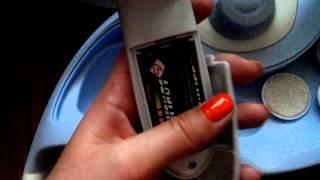 Гидромассажная ванночка для ног POLARIS PMB3704(Гидромассажная ванночка для ног POLARIS PMB3704., 2014-07-20T14:23:52.000Z)
