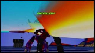Video Review 9: Cyber Troopers Virtual On Oratorio Tangram (XBLA)