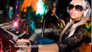 DJ ATAKAN YEŞİLYURT - PROMO 2014