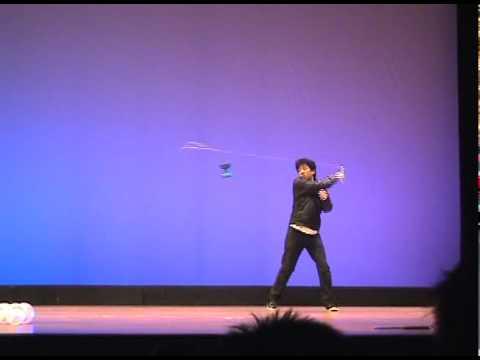 Chinese Yoyo Hope Show 2011