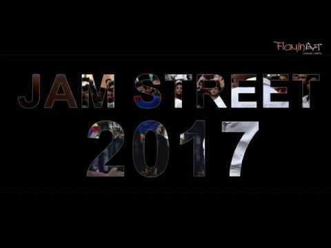 JAM STREET 2017 II JAMSHEDPUR II FLAMINART II SURVE EDITION