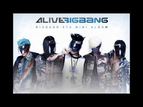 BIGBANG - MONSTER (full Audio + MP3 Download)