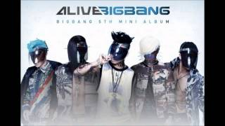 BIGBANG - MONSTER (full audio + MP3 Download)