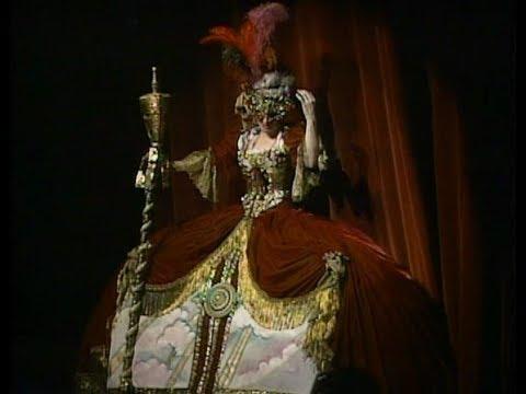 Diane Dufresne - TOP SECRET (En Concert au Théâtre du Nouveau Monde, Montréal 1986)