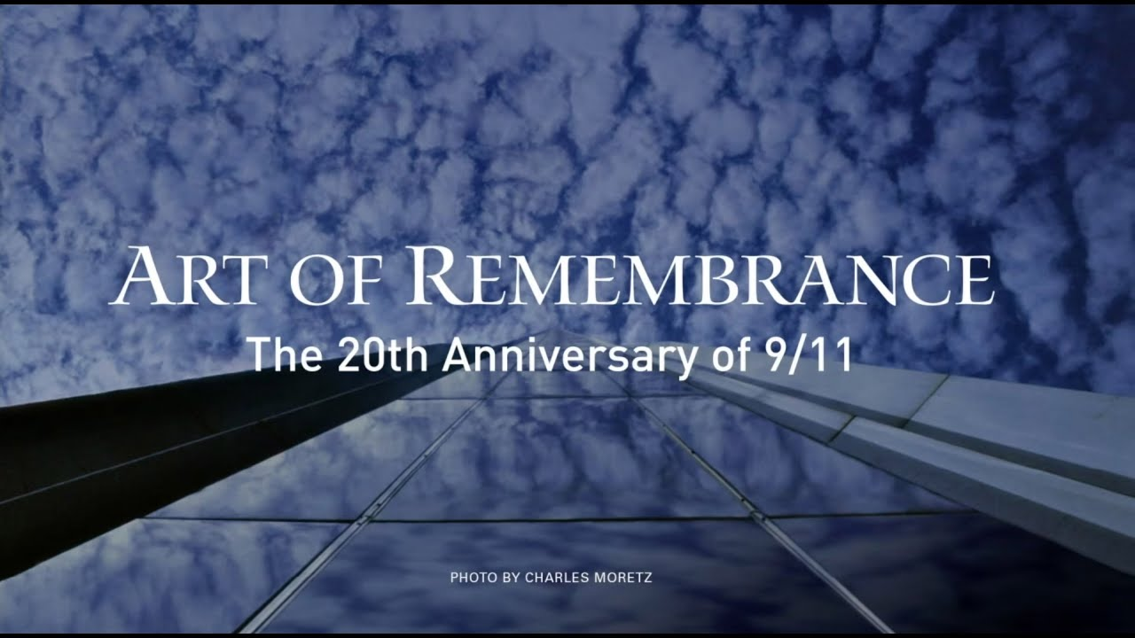 Download Art of Remembrance: The 20th Anniversary of 9/11