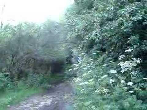 Into Lathkill Dale
