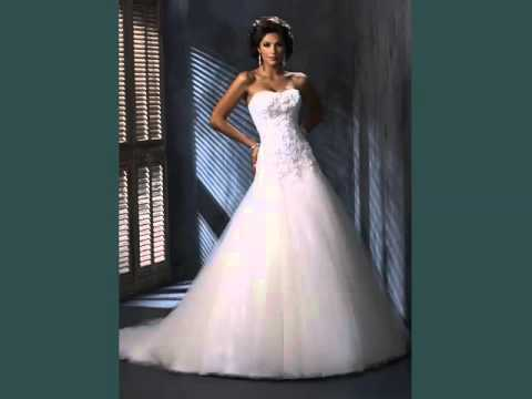 tulle-wedding-dress-|-collection-of-tutu-dress-pictures-for-women-romance