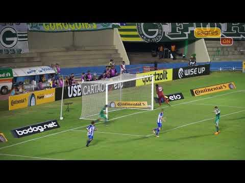 SagresTV: Confira os lances da Vitória por 2 a 0 do Goiás contra o Avaí