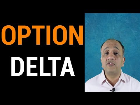 Option Delta Explained - Option Greeks | Part 2 (Hindi)