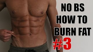 Fastest Way To Lose Weight And Burn Fat - Abnormal H.I.I.T Workout #3