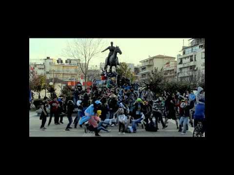 HARLEM SHAKE @ KARDITSA (demo)