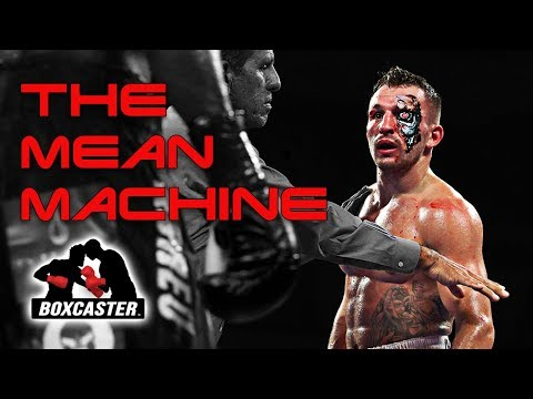 Egidijus Kavaliauskas: The Mean Machine | Boxing Highlights | BOXCASTER