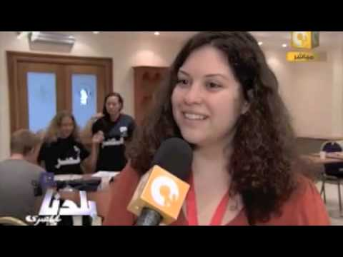 AFS Egypt on ON TV part 2