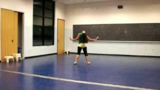 """""""Over"""" Dance Song By LeToya Luckett"""