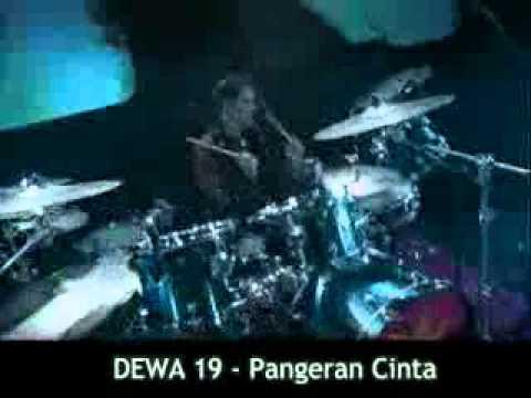 DEWA 19 - Pangeran Cinta