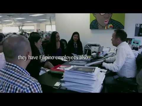 Singapore Publishing House Educational Tour - DEVC 206 (UPOU)