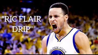 "Steph Curry Mix - ""RIC FLAIR DRIP"""
