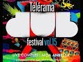 MOA ANBESSA - Show Complet - Telerama Dub Festival #15 - 2017 - EXCLU
