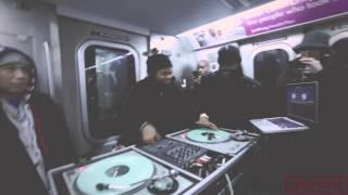 Teledysk: TJ Mizell x Jay Z - J Train to Marcy Official Video