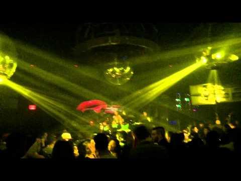 Deniz Koyu - To The Sun - Space Ibiza NY - 1/3/15