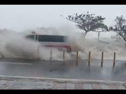 Volcanos, Quakes, Typhoon MagStorm Watch | S0 News Sep.14.2016