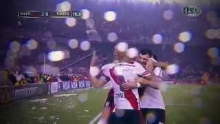 Los Conquistadores de América, River Campeón Libertadores - La Película
