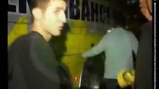Fenerbahçeliler futbolcularına saldırıyor | Sansürsüz!
