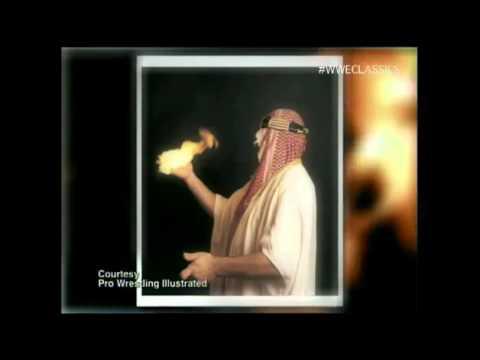 WWE Classics- HOF: The Sheik