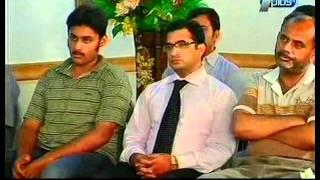 شب برات...Shab-e-Barat by Syed Mohammed Habib Irfani Peer Sahab of Sundar Sharif Lahore