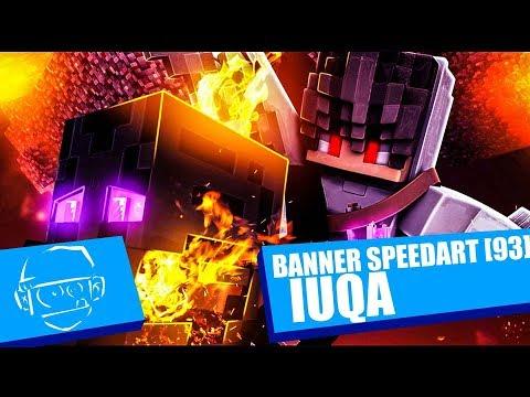 Iuqa Banner Speedart [93] |aslac