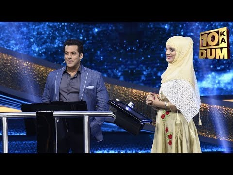Dus Ka Dum | Full Launch Event | Salman...