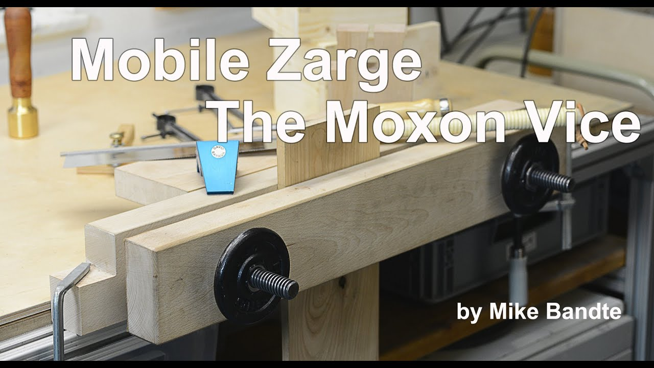 mobile zarge zange moxon vise aufsatzzange vice selber bauen youtube. Black Bedroom Furniture Sets. Home Design Ideas