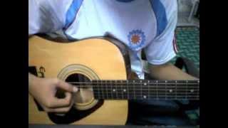 Chờ em về - Guitar cover