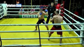 Triolan.Live - Федор Черкашин & Тарас Саппа