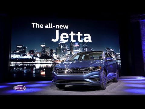 2019 Volkswagen Jetta: Revealed in Detroit — Cars.com