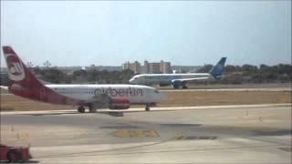 Palma de Mallorca - Aeropuerto de Son San Juan